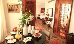 Soundouss Hotel, Hotels  Rabat - big - 52