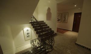 Soundouss Hotel, Hotels  Rabat - big - 44