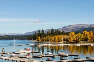 Aspen Village Golf Course Condo - Snowshoes - Hotel - McCall
