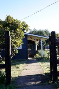 Casa Vieja Hostel & Camping, Affittacamere  Puerto Varas - big - 29