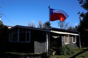 Casa Vieja Hostel & Camping, Affittacamere  Puerto Varas - big - 30
