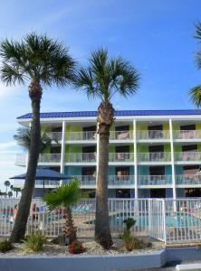 Pelican Pointe Hotel, Motely  Clearwater Beach - big - 41