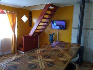 Departamentos Egaña, Apartmány  Puerto Montt - big - 15