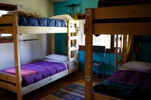 Casa Vieja Hostel & Camping, Affittacamere  Puerto Varas - big - 25