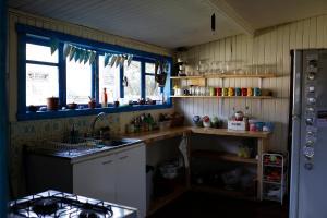 Casa Vieja Hostel & Camping, Affittacamere  Puerto Varas - big - 20