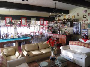 Hostal del Sur, Hotels  Mar del Plata - big - 12