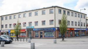 City Hotelli Lumiainen