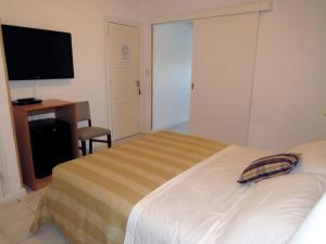 Hostal del Sur, Hotels  Mar del Plata - big - 26