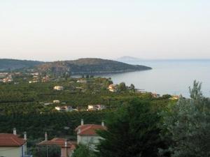 Hotel Heleni Apartments Argolida Greece