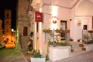 Dormire nel Borgo - Sant'Agata di Puglia