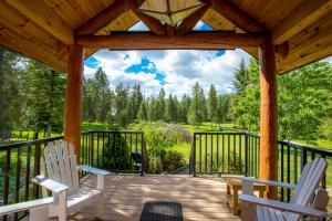 Black Bear Lodge - Hotel - Whitefish Mountain Resort