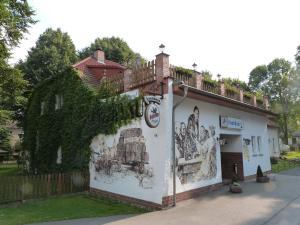 Landhaus Dargelin - Dargelin