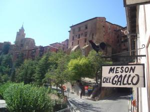 Hotel Meson del Gallo