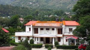 The Tara Villa, Bed and Breakfasts  Shamshi - big - 19