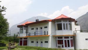 The Tara Villa, Bed and Breakfasts  Shamshi - big - 20