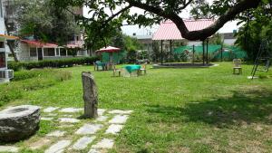 The Tara Villa, Bed and Breakfasts  Shamshi - big - 17