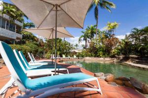 Club Tropical Resort - Cow Bay