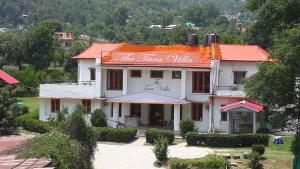 The Tara Villa, Bed and Breakfasts  Shamshi - big - 1
