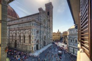 Flower Cathedral Firenze - Florença
