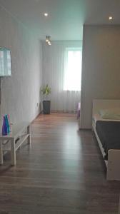 Apartment on Raduzhnaya 16 - Ryabinovka