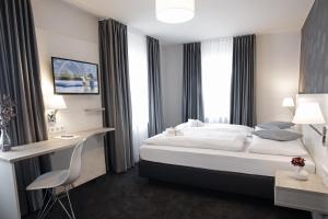 Hotel Alter Wirth - Degerndorf