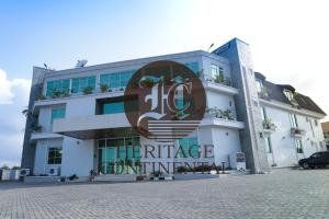 . Heritage Continental Hotel