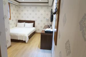 GS Hotel Jongno, Hotely  Soul - big - 69