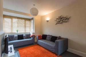 Cliffe Avenue Hamble- Serviced Accommodation - Hamble