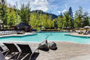 Resort at Squaw Creek # 226