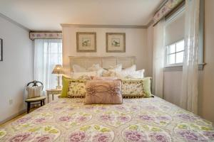 Miamoor on Flintlock, Holiday homes  Nantucket - big - 81