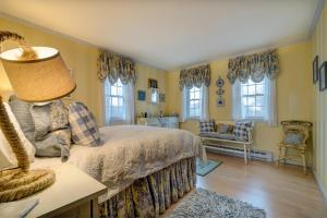 Miamoor on Flintlock, Holiday homes  Nantucket - big - 70