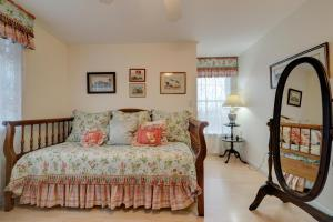 Miamoor on Flintlock, Holiday homes  Nantucket - big - 65