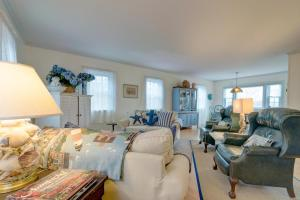 Miamoor on Flintlock, Holiday homes  Nantucket - big - 64