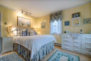 Miamoor on Flintlock, Holiday homes  Nantucket - big - 58