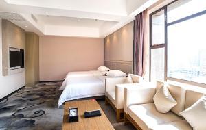 Guangzhou Rong Jin Hotel, Hotely  Kanton - big - 6