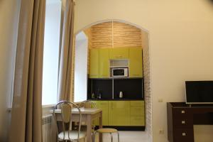 Apartments Komsomolskaya - Ozerki