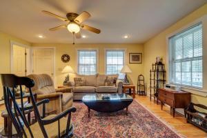 Lopes Paradise, Dovolenkové domy  Nantucket - big - 26
