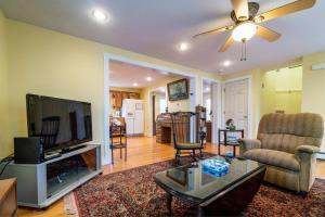 Lopes Paradise, Dovolenkové domy  Nantucket - big - 23