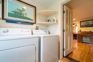 Lopes Paradise, Dovolenkové domy  Nantucket - big - 22