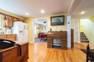 Lopes Paradise, Dovolenkové domy  Nantucket - big - 21