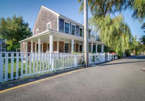Lopes Paradise, Dovolenkové domy  Nantucket - big - 19