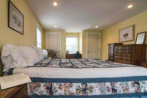 Lopes Paradise, Dovolenkové domy  Nantucket - big - 18