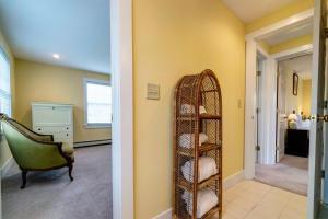 Lopes Paradise, Dovolenkové domy  Nantucket - big - 16