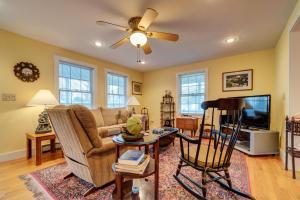 Lopes Paradise, Dovolenkové domy  Nantucket - big - 11