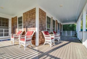 Lopes Paradise, Dovolenkové domy  Nantucket - big - 10