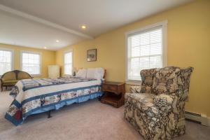 Lopes Paradise, Dovolenkové domy  Nantucket - big - 9