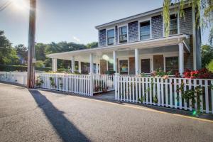 Lopes Paradise, Dovolenkové domy  Nantucket - big - 8