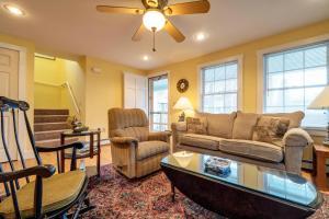 Lopes Paradise, Dovolenkové domy  Nantucket - big - 7