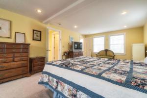 Lopes Paradise, Dovolenkové domy  Nantucket - big - 6