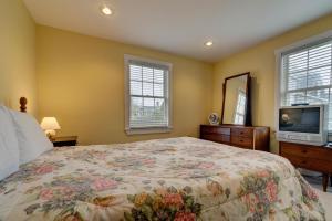 Lopes Paradise, Dovolenkové domy  Nantucket - big - 5